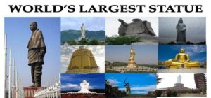 largest statues in the world 2019